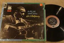 WES MONTGOMERY In The Wee Small Hours LP Riverside/Polydor RS3002 Canada SHRINK