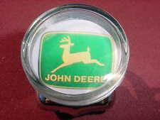 John Deere Steering Wheel Knob Hot Rat Street Rod Vlv Drive-In Diner Tattoo V8