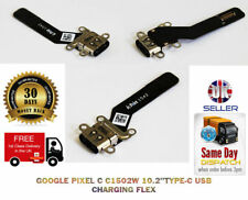 "OEM Google pixel C Tablet 10.2"" C1502W Type-C Porta di Ricarica USB Dock Flex Cable"
