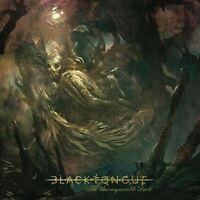 BLACK TONGUE - THE UNCONQUERABLE DARK  CD NEU