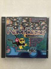 Rave Base 2 (1994)  2 CD´s ( Perplexer,Marusha,Members of Maday.................