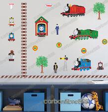 Thomas the Tank Engine Children Wall Stickers Art Decal Boy Girl Kids Room Decor