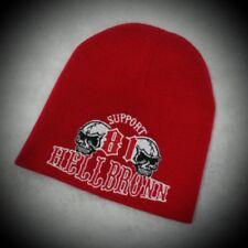 Hells Angels, support 81, Big Red Machine, Beanie