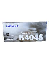 Samsung Toner Ink K404S (black)
