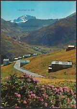 AA4993 Sondrio - Provincia - Livigno - Trepalle - Veduta generale - Cartolina
