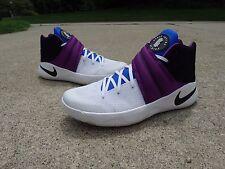 "Nike Kyrie 2 ""Kyrache"" Mens Size 15 Blue Purple White (Air Jordan Retro Yeezy)"