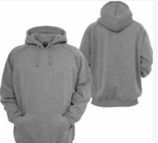 JACKET PLAIN WITH HOODIE - COUPLE SET ( DARK GRAY)