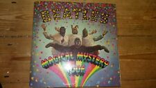 Beatles magical mystery tour ep / book format