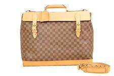 Louis Vuitton Damier Ebene Clipper Travel Bag M99039 - G00661