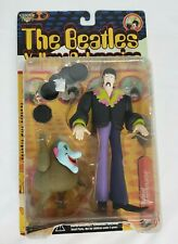 1999 McFarlane The Beatles Yellow Submarine Figure Sealed John Lennon