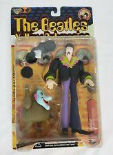 1999 McFarlane The Beatles Yellow Submarine Figure Sealed John Lennon