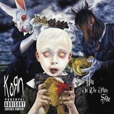 Korn : See You On the Other Side CD (2005)
