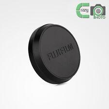 for FUJI Fujifilm X100 X100S X100T Metal Front Lens Cap -Black High Quality