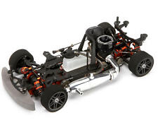 HBS108382 HB Racing R10 1/10 Nitro Touring Car Kit