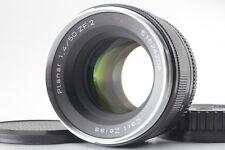 【NEAR MINT】 Zeiss ZF.2 50mm f/1.4 Planar T* Lens For Nikon F-mount Japan #1360