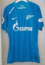 Match worn shirt Zenit Peterburg Russia 2018-19 camiseta jersey Argentina River