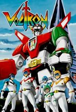 Voltron: Complete Tv Series Collection