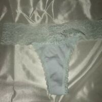 Women's Thong Panties Size S