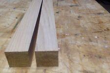 White Ash Lumber Board - 1/2