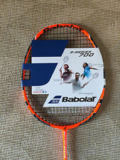 BABOLAT S-SERIE 700 Badmintonschläger Badminton Racket bespannt inkl. Hülle-NEU-