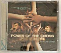 Free Chapel - Power of the Cross (Ricardo Sanchez, Jentezen Franklin) CD