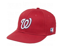 Washington Nationals~ Official MLB Adjustable Adult Baseball Cap Hat ~ New!