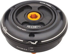 Cane Creek AER ZS44 /28.6 Short Cover Top Headset Black