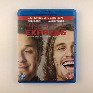 Pineapple Express (Blu-ray, 2009)