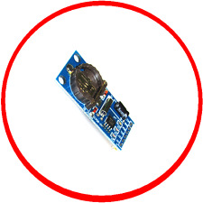 PCF8563T RTC Real Time Clock Module F Arduino Raspberry Pi Replace DS1302/DS3231