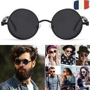 homme//femme ronds vintage Premium Trois lunettes de soleil TWIG Pack WEIL