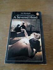 A Severed Head - Murdoch, Iris - Penguin Paperback