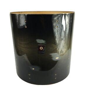 "Premier XPK Birch/Eucalyptus Hybrid  16"" X 16"" Bass Drum Gray Stain"