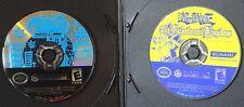 Gamecube Video Game Lot Wario, Yugioh, Metroid, Mario (GC)