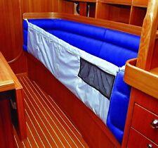 Quality Blue Performance Yacht Bunk Net Motor Home Caravan US3