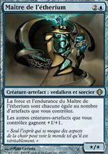 *MRM* ENG FOIL Maître de l'étherium (Master of Etherium) MTG Shard