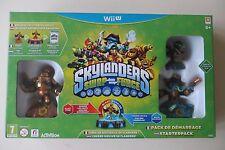 Wii U  Game Starter Pack Skylanders Nintendo  WiiU