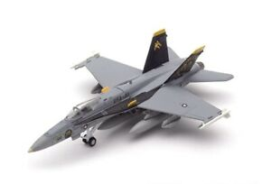 F/A-18C Hornet USN VFA-83 Rampagers Herpa 1:200 diecast model 552523