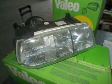 Faro Delantero Derecho Renault 19 R19 88-92 H4 H1 Valeo Front Light Right