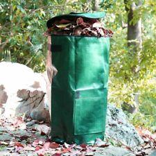 Kitchen Garden Yard Organic Waste Compost Bag Environmental 80L Planter Kitchen