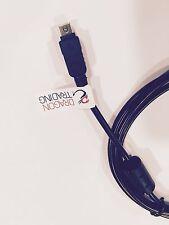 High Grade - USB Cable for Pentax Optio MX4 Digital Camera - by Dragon Trading®