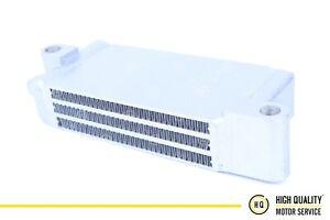 Lubricating Oil Cooler Radiator For Deutz 04157557, 511, 511W, 2 Cylinder.