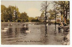 A Frith's Post Card of Danson Park, Bexleyheath. Kent.