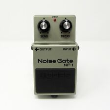 Boss NF-1 Noise Gate Made In Japan