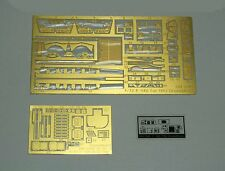 1:72 Photo-Etched US Navy Fighter Tomcat F-14D F-14 Detail-up For Trumpeter