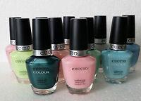 Cuccio Colour Lacquer Nail Polish - Choose Your Favorite Colors