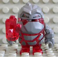 LEGO Power Miners - Rock Monster Meltrox inklusive Kristall  / pm003 NEUWARE