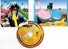 """SLIIMY """"Paint Your Face"""" (CD) 2009"""