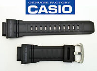 Genuine CASIO Watch Band Strap G-9300 G-9300 G9300-1 MUDMANl BLACK Rubber