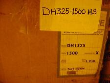 GROVE HS SPEED REDUCER DH1325 1500 HS