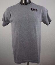 Gildan Dry Blend Park University Pirate Livin' San Angelo, TK Men's T-Shirt Sz M